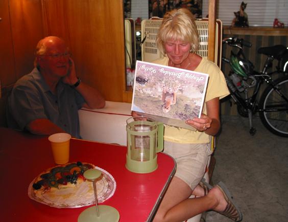 Kathy S Bisbee Birthday Bash