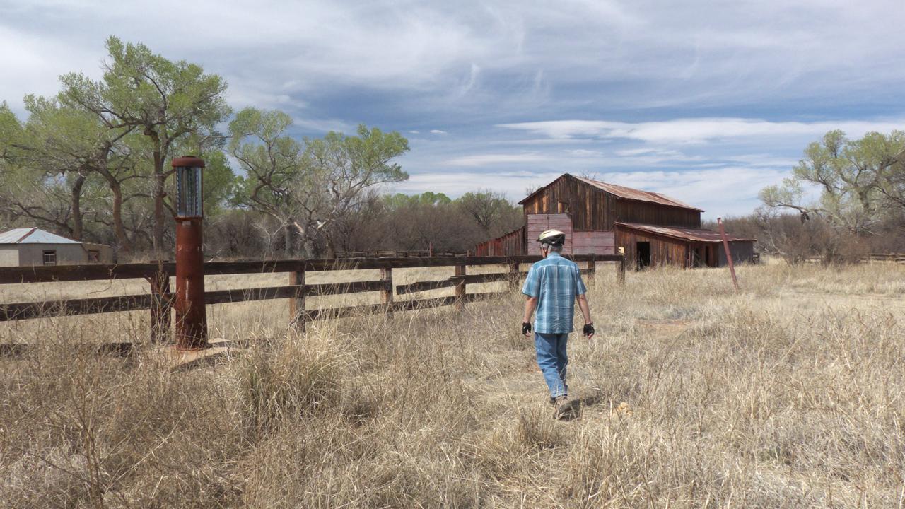 Boquillas Ranch