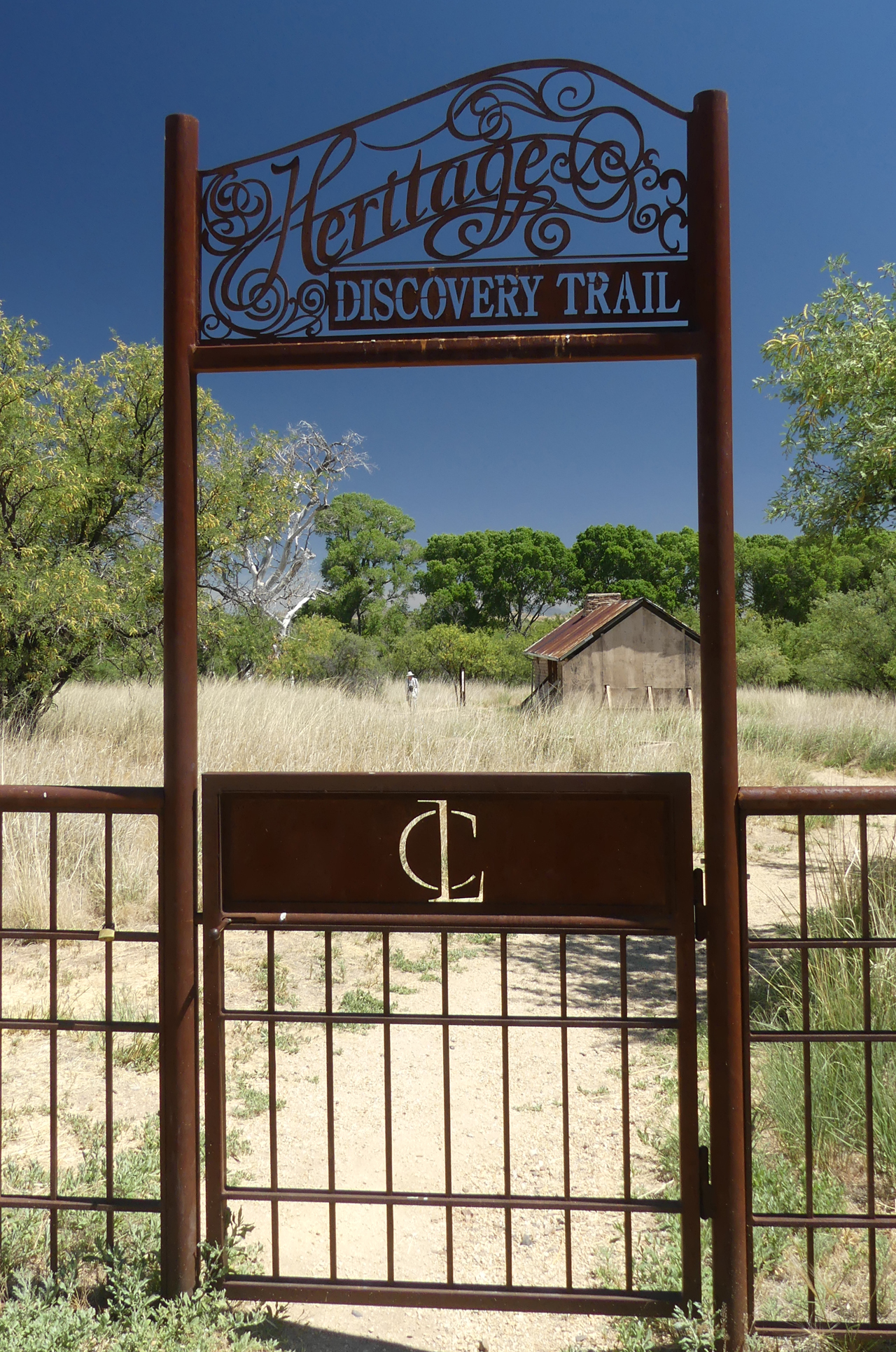 Discovery Trail