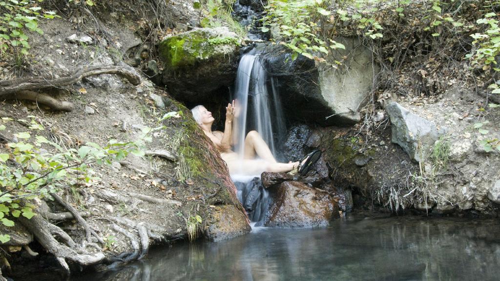 Warm Springs - Gila Wilderness