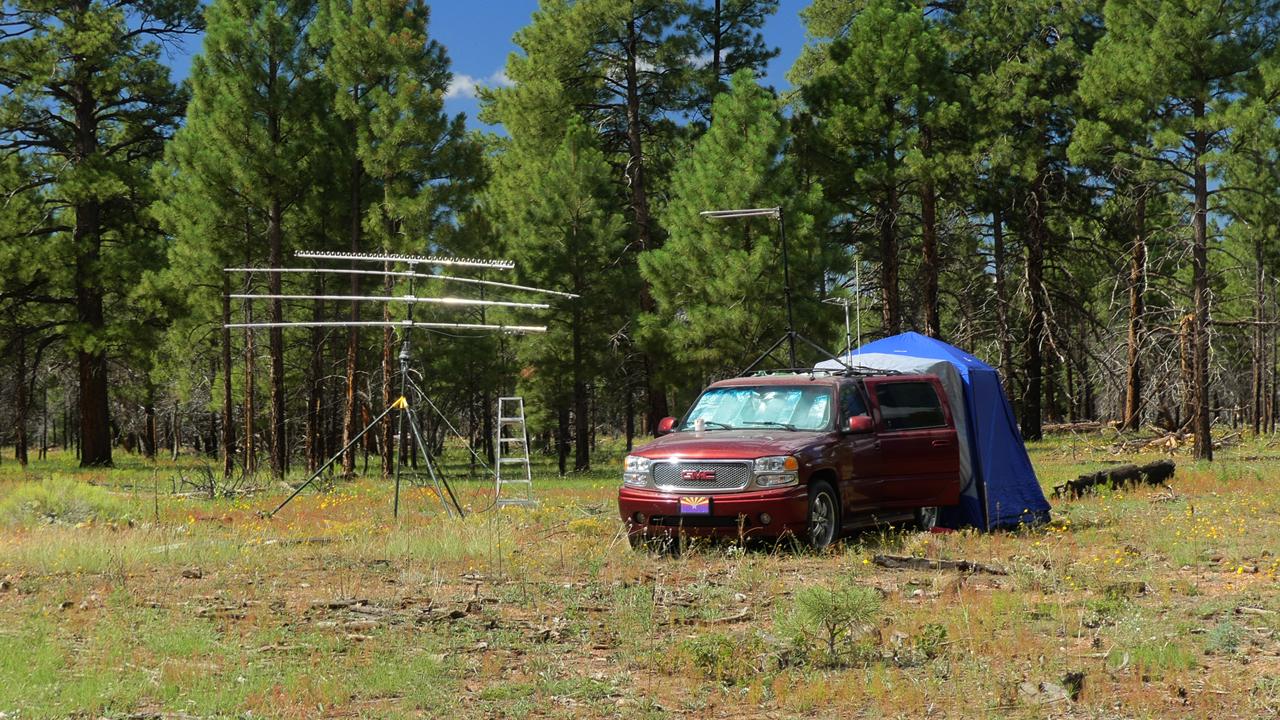 Doug's camp